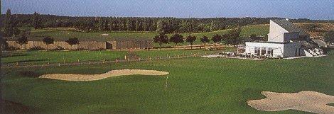 golf de saint quentin en yvelines photos du golf. Black Bedroom Furniture Sets. Home Design Ideas